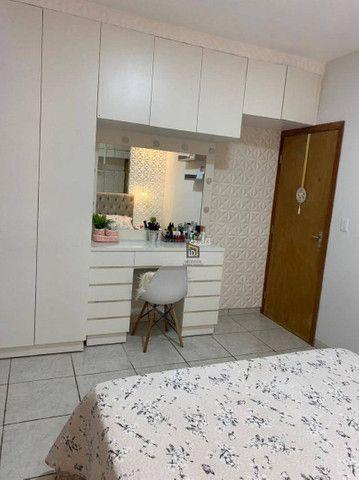 Casa com 2 dormitórios à venda, 49 m² por R$ 180.000 - Parque Ouro Branco - Várzea Grande/ - Foto 5