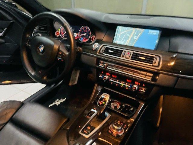 BMW 535I M Sport 2014 Blindada apenas 38mil km! - Foto 19
