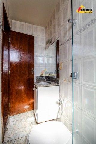 Apartamento para aluguel, 3 quartos, 1 suíte, 1 vaga, Santo Antônio - Divinópolis/MG - Foto 16