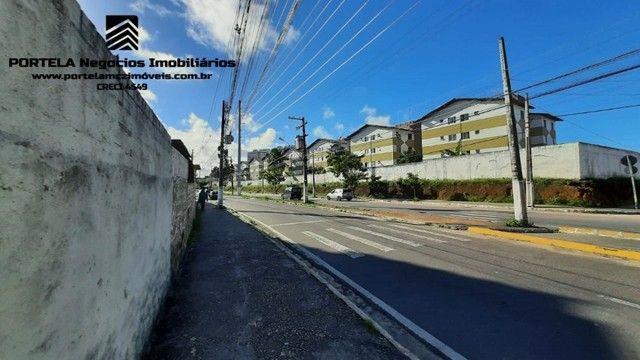 Conjunto José Tenório, 2 quartos, nascente, 1º andar, ótimo estado de conservação - Foto 3