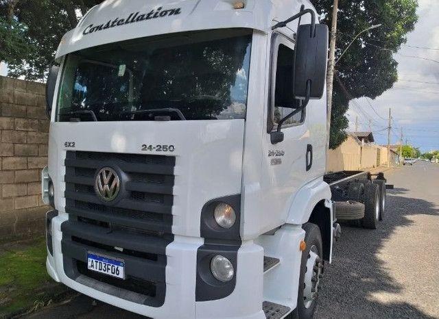 Caminhão Vw 24250 - Foto 2