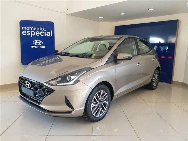 Hyundai Hb20 1.0 Tgdi Diamond