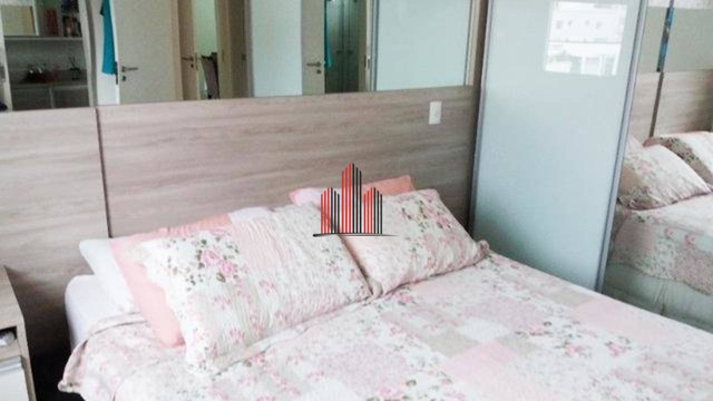 AP8043 Apartamento à venda, 69 m² por R$ 600.000,00 - Balneário - Florianópolis/SC - Foto 12