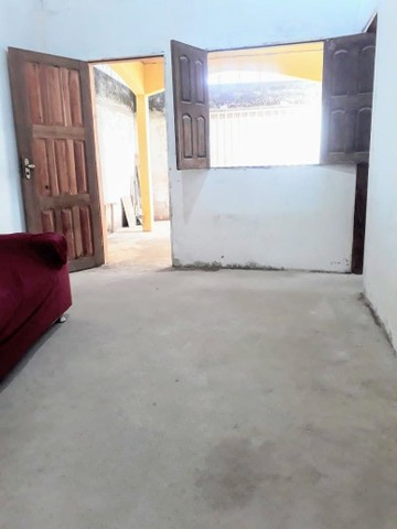 VENDO CASA R$ 95.000,00 SOMENTE A VISTA. - Foto 3