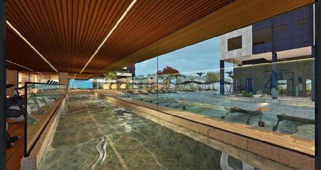 Apartamento para venda tem 278 metros quadrados com 4 quartos em Guaxuma - Maceió - AL - Foto 12
