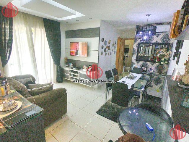 Life Parque Dez/ 2 dormitórios- Com Modulados e Ar condicionado/ 3 Piso - Foto 6