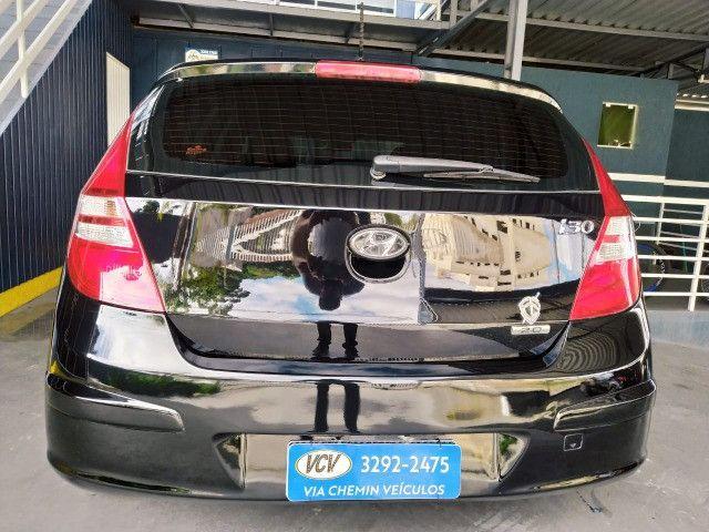 i30 2.0 Automático Teto Solar - Completo 2011 ! - Foto 6