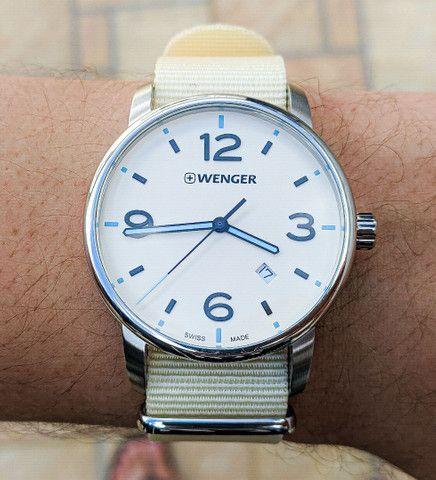 Relógio Wenger Suíço - Foto 3