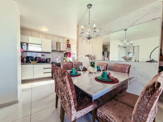 (ULS) Apartamento Com 75m2| 3 Suítes- 1 Vaga De Garagem (TR87339) - Foto 4