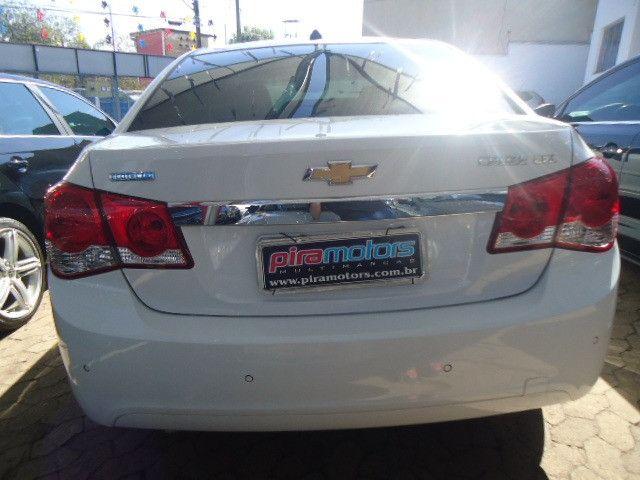 Chevrolet cruze sedan 1.8 4p ltz ecotec flex automatico 2012 - Foto 4