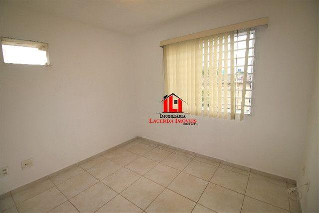 Ideal Flores, 52m², 3 quartos com semi-suíte, Reformado, Use FGTS - Foto 10