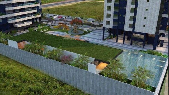 Apartamento para venda tem 278 metros quadrados com 4 quartos em Guaxuma - Maceió - AL - Foto 13