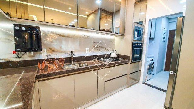 Apartamento com 3 dormitórios à venda, 117 m² por R$ 670.000 - Pallazzio Club Residence -  - Foto 16