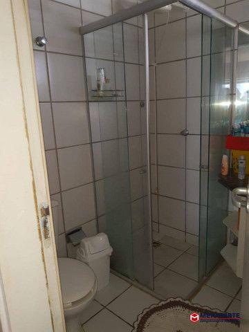 Apartamento com 3 dormitórios à venda, 109 m² por R$ 380.000,00 - Jardim Renascença - São  - Foto 3