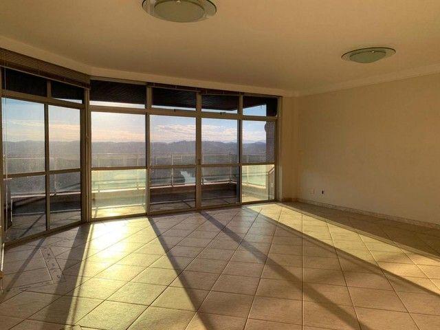 Apartamento para Venda em Volta Redonda, JARDIM AMÁLIA, 4 dormitórios, 1 suíte, 3 banheiro - Foto 4