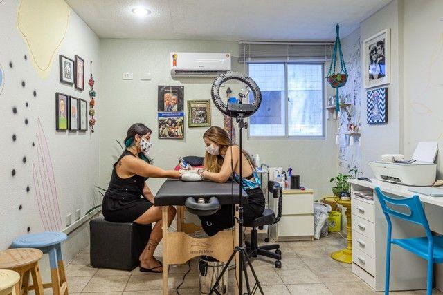 Student Housing - Studio B - Praia de Boa Viagem (Pina) - 28m2 - Foto 18
