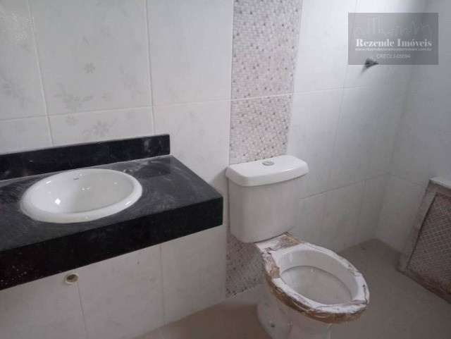 T-CA0433 Casa com 2 dorm à venda, 65 m² por R$ 220.000,00 - Brejatuba - Guaratuba/PR - Foto 5