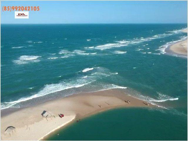 ## Lotes a 40 min de Fortaleza ## - Foto 2
