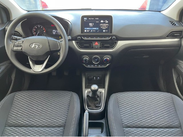 Hyundai Hb20 1.0 12V FLEX EVOLUTION MANUAL - Foto 7