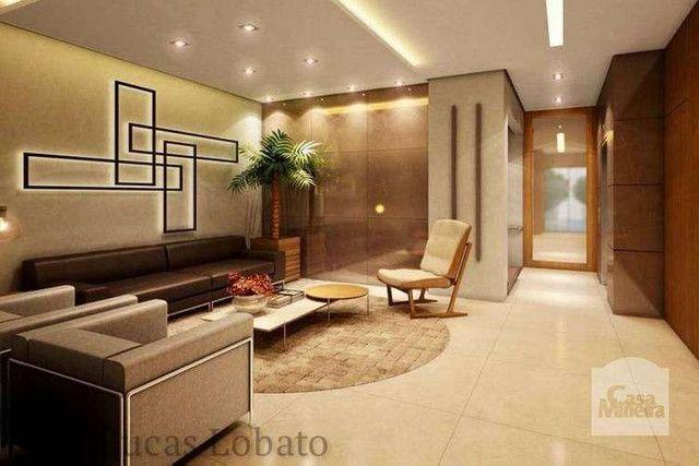 Grand Venue - 76m² - 3 quartos - Santo Antônio, Belo Horizonte - MG - Foto 3