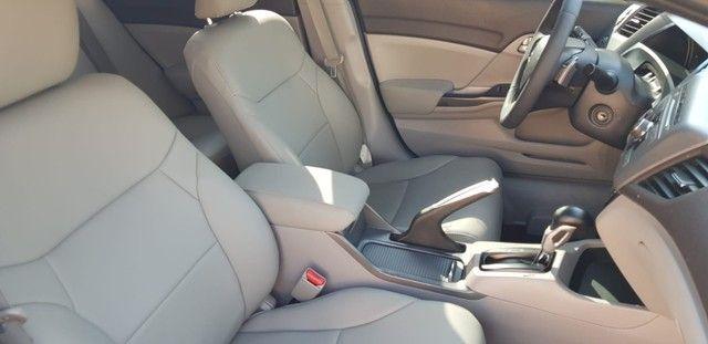 Honda Civic New  LXR 2.0 i-VTEC (Aut) (Flex) - Foto 7