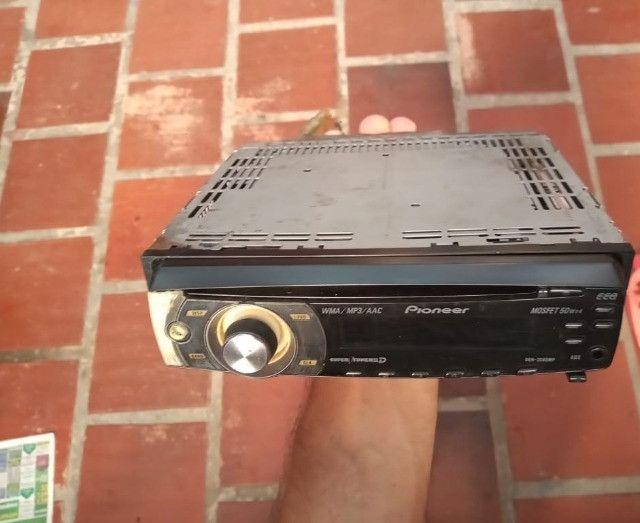 Rádio Pioneer. - Foto 2