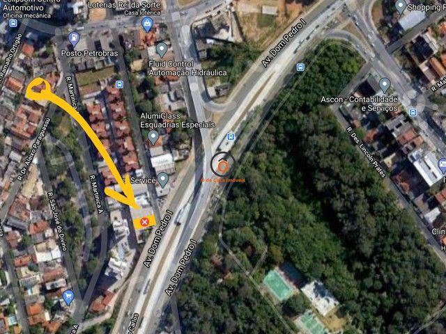 Galpão/Depósito/Armazém para venda possui 360 metros quadrados em Santa Branca - Belo Hori - Foto 7