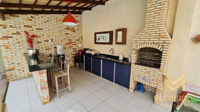 Casa com 5 dormitórios à venda, 230 m² por R$ 1.290.000,00 - Cidade dos Funcionários - For - Foto 7