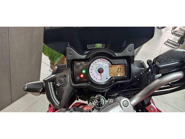 Kawasaki Versys 650 - Foto 6
