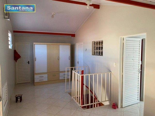 Chale de Laje com 4 dormitórios todos suites, à venda, 165 m² por R$ 250.000 - Mansões das - Foto 18