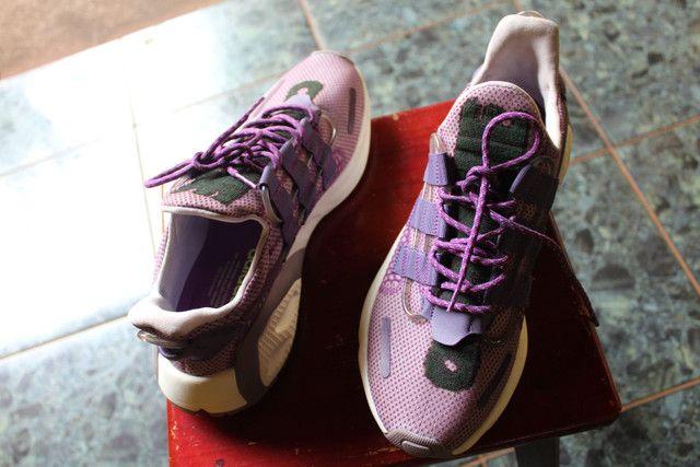 Adidas lxcon tamanho 41 - Foto 2