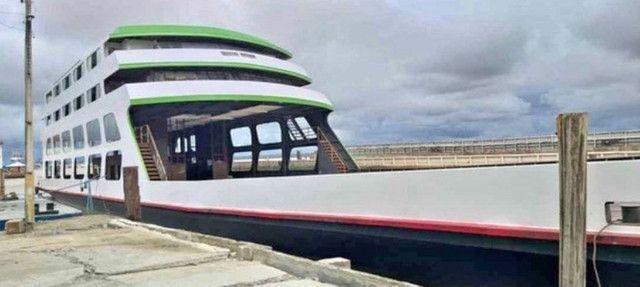 Balsa ferry boat 2016 - Foto 3