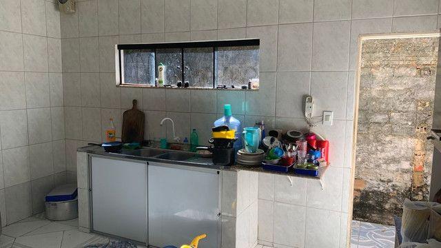 Casa dois dormitório sendo uma suíte para Venda bairro Trem. - Foto 10