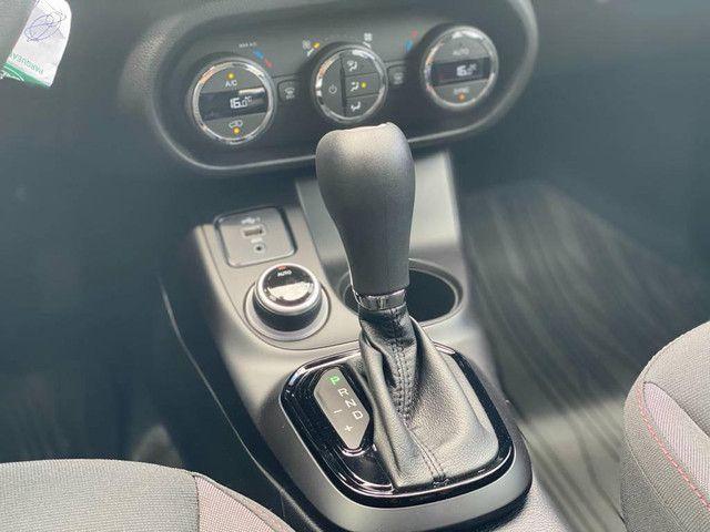 Fiat Toro  freedom diesel - Foto 9