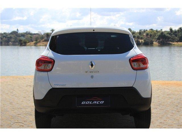 Renault Kwid 2020 1.0 12v sce flex life manual - Foto 6