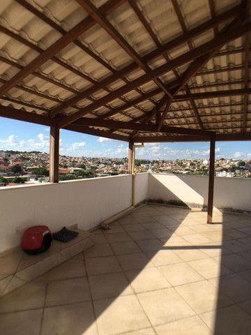 Cobertura à venda com 2 dormitórios em Pindorama, Belo horizonte cod:9222 - Foto 2