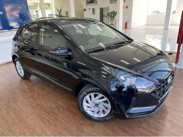Hyundai Hb20 1.0 12V FLEX EVOLUTION MANUAL - Foto 3