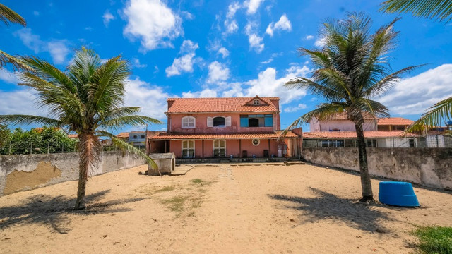 Casa triplex em Maricá(Guaratiba) - Foto 3