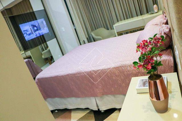 Apartamento com 3 dormitórios à venda, 117 m² por R$ 670.000 - Pallazzio Club Residence -  - Foto 13
