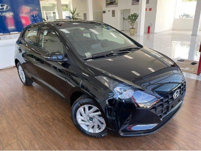 Hyundai Hb20 1.0 12V FLEX EVOLUTION MANUAL - Foto 2