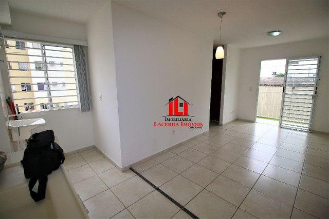 Ideal Flores, 52m², 3 quartos com semi-suíte, Reformado, Use FGTS - Foto 8