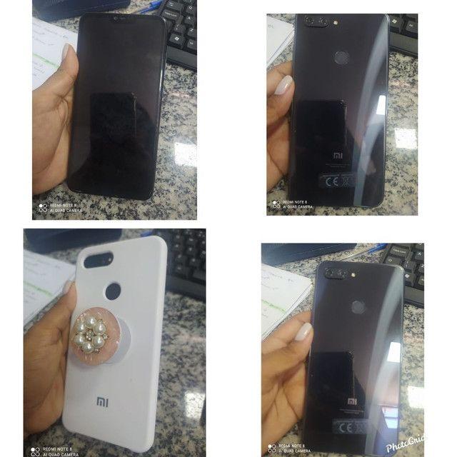 Xiaomi mi8 lite