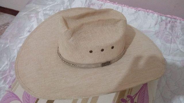 chapeu feminino da mundial