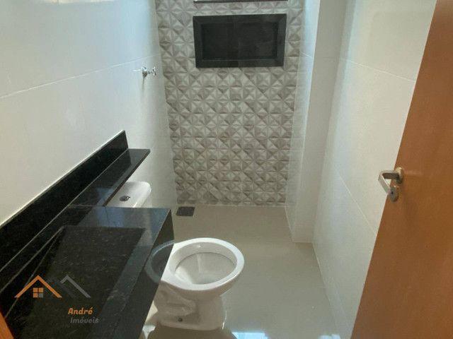 Apartamento com 2 quartos suíte e elevador à venda, 50 m² por R$ 260.000 - Santa Mônica -  - Foto 9