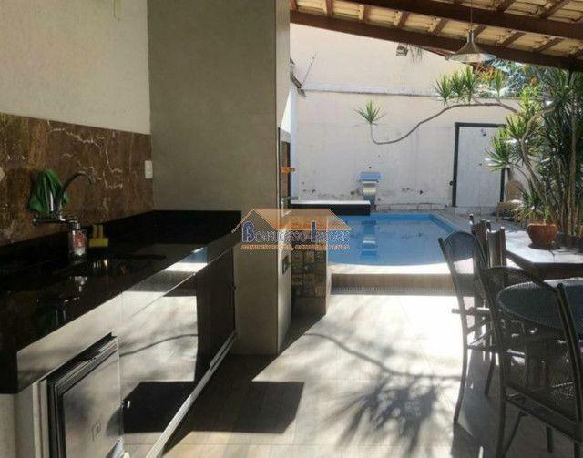 Casa à venda com 4 dormitórios em Bandeirantes, Belo horizonte cod:46785 - Foto 4