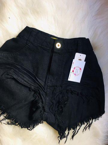 Shorts jeans - Foto 5