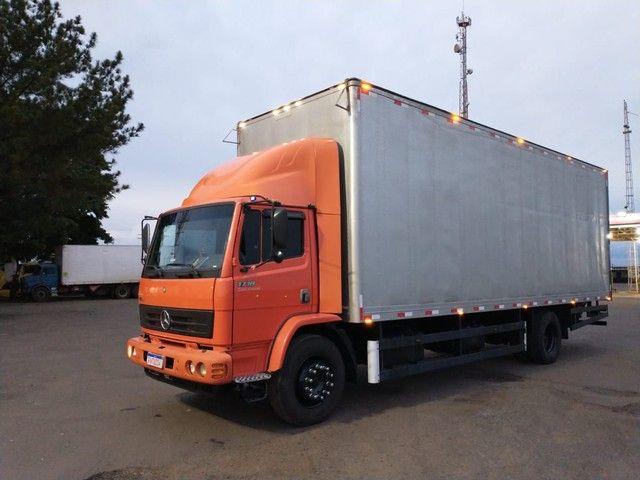 Mudança, caminhão de retorno, parcele até 12 X cartão crédito - Foto 5