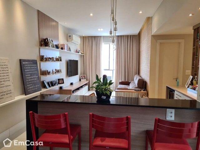 Apartamento à venda com 3 dormitórios em Tijuca, Rio de janeiro cod:24919 - Foto 9