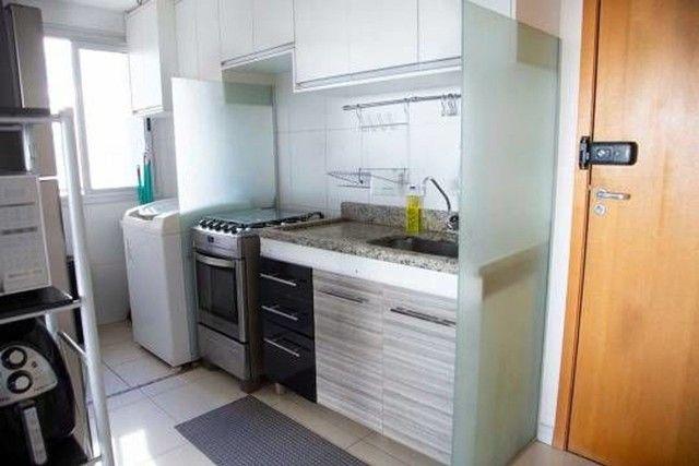 Apartamento a venda no Setor Leste Universitário em Goiânia. - Foto 3