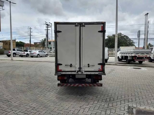 Hyundai hr Baú Frio - Foto 6